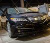 Salon de l'Auto d'Ottawa : Acura TLX 2016