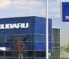 Subaru sales explode in August