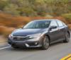 Honda Canada has built two million Honda Civic models