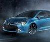 La Corolla Hatchback est de retour! La toute nouvelle Toyota Corolla Hatchback 2019 en met plein la vue au Salon international de l'auto de New York 2018