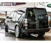 2015 Land Rover LR4 HSE | (R)