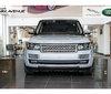 Land Rover Range Rover 5.0L V8 Supercharged 2017