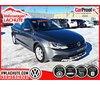 Volkswagen Jetta TRENDLINE PLUS + AUTOMATIQUE + AIR + MAGS 15 PO. + 2015