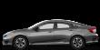 Honda Civic Berline DX 2016
