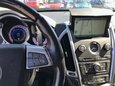 Cadillac SRX LUXURY + PERFORMANCE NAVIGATION 2012