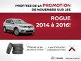 Nissan Rogue SV AWD CAMERA DE RECUL BANC CHAUFFANT 2015