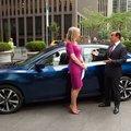 Dévoilement surprise de la Nissan Altima 2016 aux États-Unis