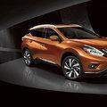 Ce qu'ils disent du nouveau Nissan Murano 2015