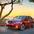 Nissan présente la nouvelle Sentra à Los Angeles
