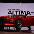 La traction intégrale et ProPilot Assist pour la Nissan Altima 2019