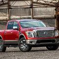Nissan Titan 2018 : une façon différente de voir le pick-up