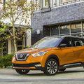 Le Nissan Kicks 2018 : plus qu'un prix abordable