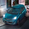 Nissan Micra 2015 : c'est la moins chère