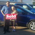 Our 3rd Ford Escape!