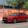 The 2017 Mazda6 Has Just Arrived in Toronto