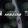Mazda Canada's 50th Anniversary Event   Win Your Mazda