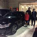 New Car Buying Experience - Surrey Honda