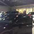 Our New Honda