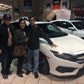 Another Honda family