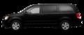 Dodge Grand Caravan SE PLUS 2017