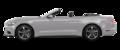 Mustang Convertible V6