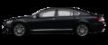 LS 460 AWD