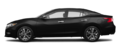 Nissan Maxima S 2017