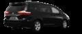 Toyota Sienna LE 2017