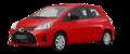 Toyota Yaris Hatchback CE 3 PORTES 2017