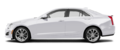 ATS Sedan TURBO