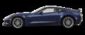 Corvette Coupe Grand Sport 1LT