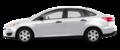 Focus Sedan S