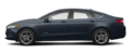 Fusion Hybrid S