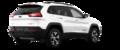 Jeep Cherokee TRAILHAWK 2018
