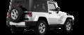 Jeep Wrangler JK SAHARA 2018