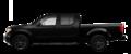 Nissan Frontier Édition Minuit 2018
