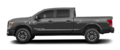Titan XD Diesel PRO-4X