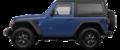 Jeep All-New Wrangler RUBICON 2018