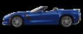 Corvette Convertible Z06 1LZ