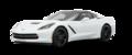 Chevrolet Corvette Coupé Stingray 2LT 2019