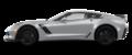 Corvette Coupe Z06 1LZ