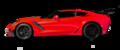 Corvette ZR1 1ZR