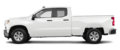 Chevrolet Silverado 1500 WT 2019