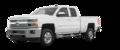 Chevrolet Silverado 2500HD LT 2019