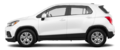Chevrolet Trax LS 2019