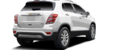 Chevrolet Trax PREMIER 2019