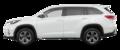 Toyota Highlander LIMITED V6 AWD 2019