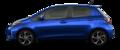 Yaris Hatchback 3DR CE
