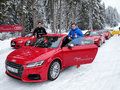 Winter is coming, time to get your Audi ready