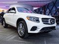 Salon de l'Auto d'Ottawa : Mercedes-Benz GLC 2016